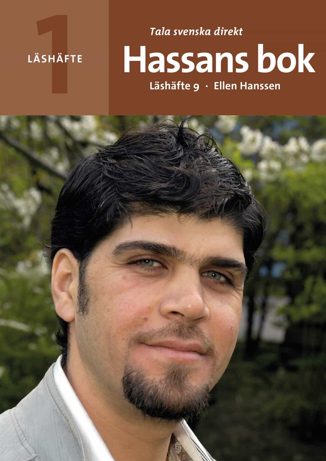 Hassans bok – läshäfte 9