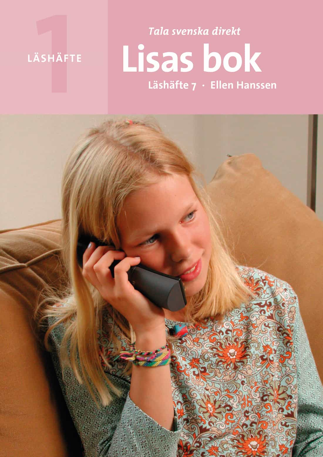 Lisas bok – läshäfte 7